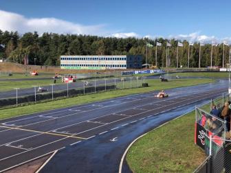 Live: Kristianstad - Heats results.