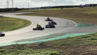Logbook, Day 6 - Qualifying and Heats.