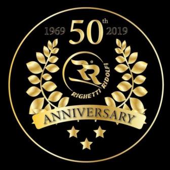 50 years of Righetti Ridolfi