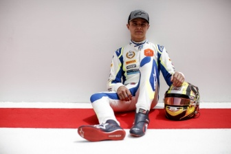Lando Norris - Hungering for Victory.