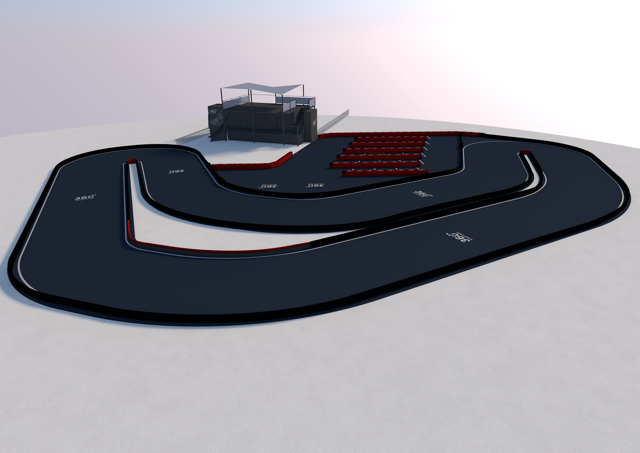 Preparations for 1st Adria Karting Expo proceed
